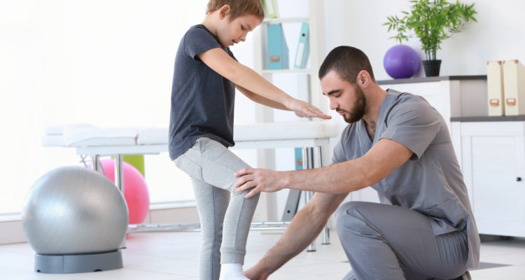 best physiotherapy centre in Kochi