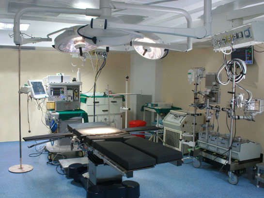 eye hospital in kochi