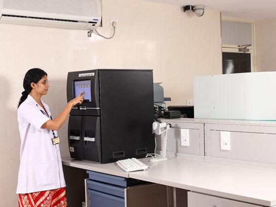 top hospitals cochin